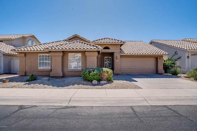 1417 E Briarwood Terrace, Phoenix, AZ 85048 (MLS #5989415) :: Revelation Real Estate