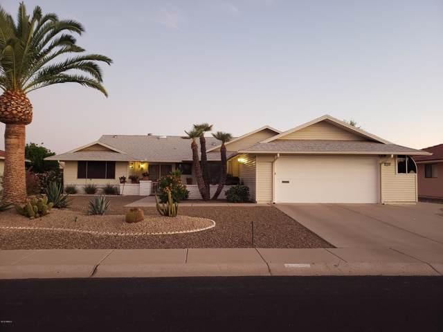 12424 W Morning Dove Drive, Sun City West, AZ 85375 (MLS #5989418) :: The Ramsey Team