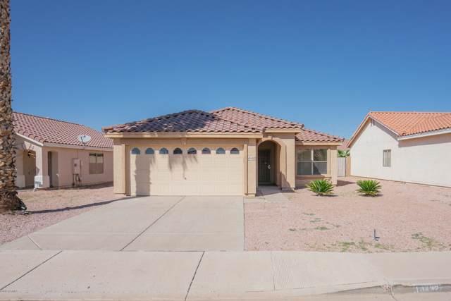 10432 E Arcadia Avenue, Mesa, AZ 85208 (MLS #5989420) :: The Property Partners at eXp Realty