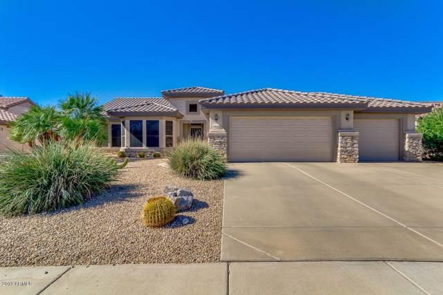 18130 N Timber Ridge Drive, Surprise, AZ 85374 (MLS #5989421) :: Sheli Stoddart Team | West USA Realty