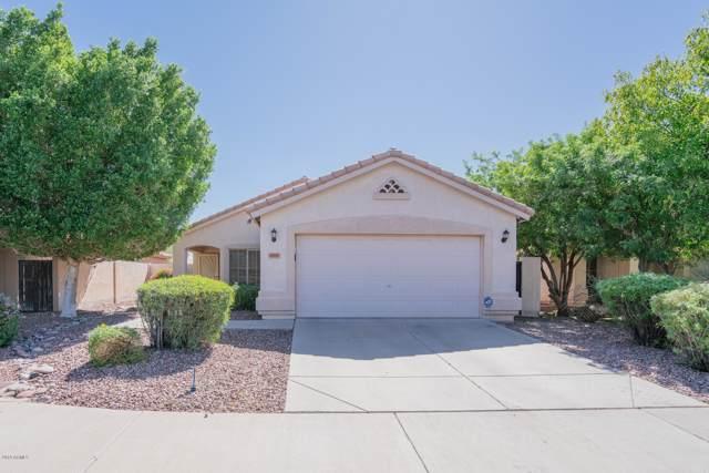 6937 W Juniper Avenue, Peoria, AZ 85382 (MLS #5989430) :: Arizona Home Group