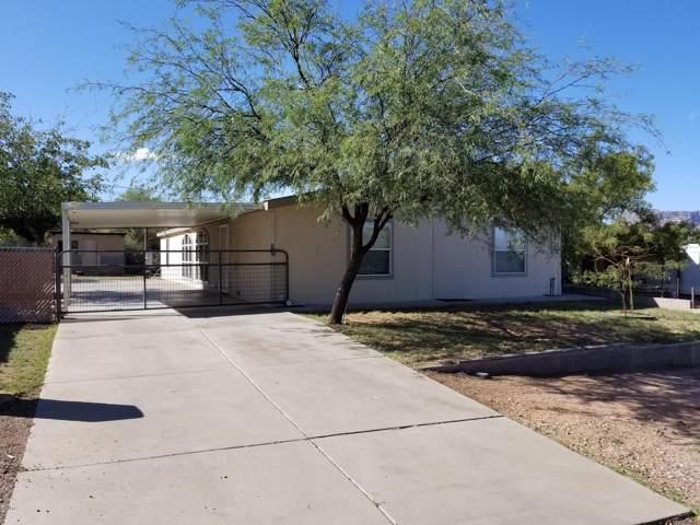 83 W Arnett Drive, Superior, AZ 85173 (MLS #5989432) :: The Kenny Klaus Team