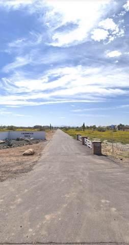 26517 N 100th Lane, Peoria, AZ 85383 (MLS #5989445) :: Kepple Real Estate Group