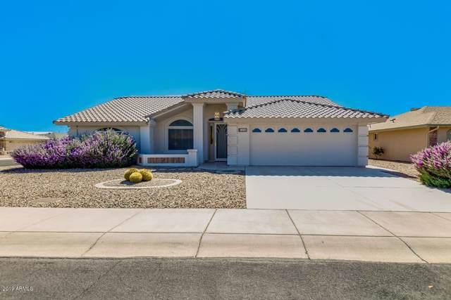 11035 E Knowles Avenue, Mesa, AZ 85209 (#5989446) :: Luxury Group - Realty Executives Tucson Elite