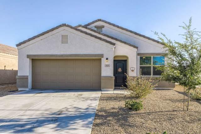 4929 E Black Opal Lane, San Tan Valley, AZ 85143 (MLS #5989448) :: Riddle Realty Group - Keller Williams Arizona Realty
