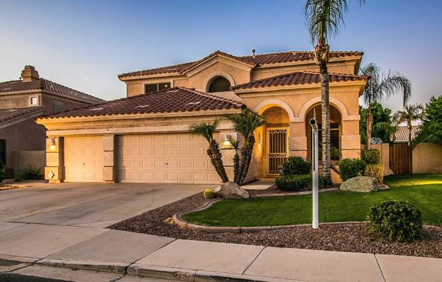 7850 E Posada Avenue, Mesa, AZ 85212 (MLS #5989457) :: Riddle Realty Group - Keller Williams Arizona Realty