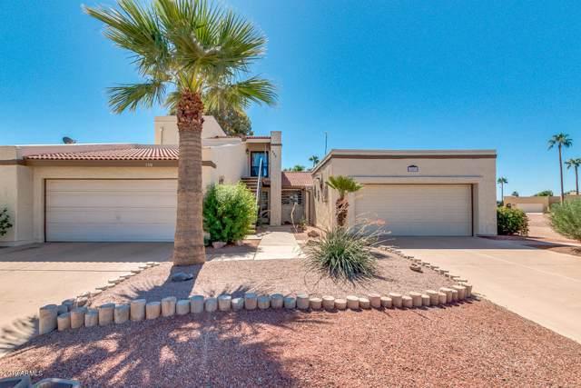 8815 W Avenida De Amigos Circle #250, Arizona City, AZ 85123 (MLS #5989460) :: Brett Tanner Home Selling Team
