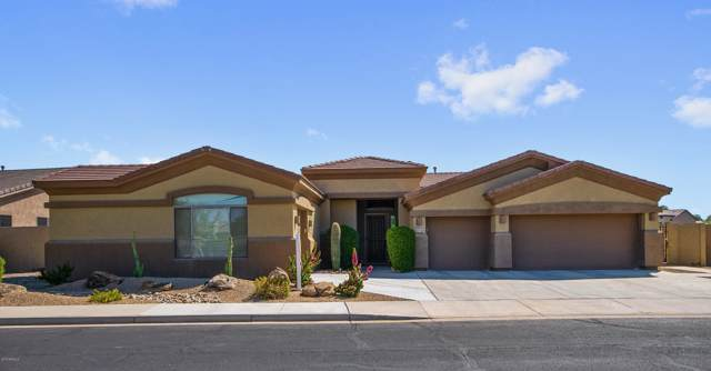 17733 W Wind Song Avenue, Goodyear, AZ 85338 (MLS #5989467) :: Kortright Group - West USA Realty