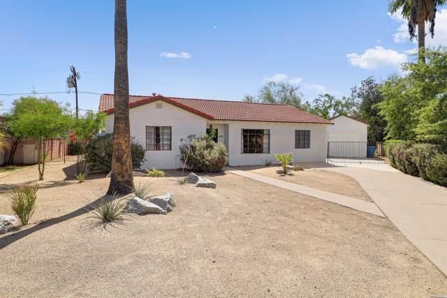 1813 E Almeria Road, Phoenix, AZ 85006 (MLS #5989470) :: The Kenny Klaus Team