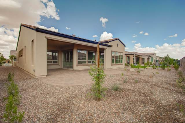 121 E Alcatara Avenue, San Tan Valley, AZ 85140 (MLS #5989494) :: Riddle Realty Group - Keller Williams Arizona Realty
