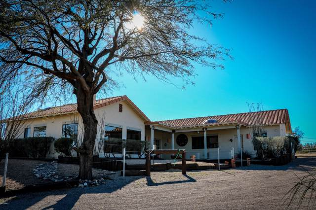 18330 W Moonlight Mesa Road, Wickenburg, AZ 85390 (MLS #5989499) :: Yost Realty Group at RE/MAX Casa Grande