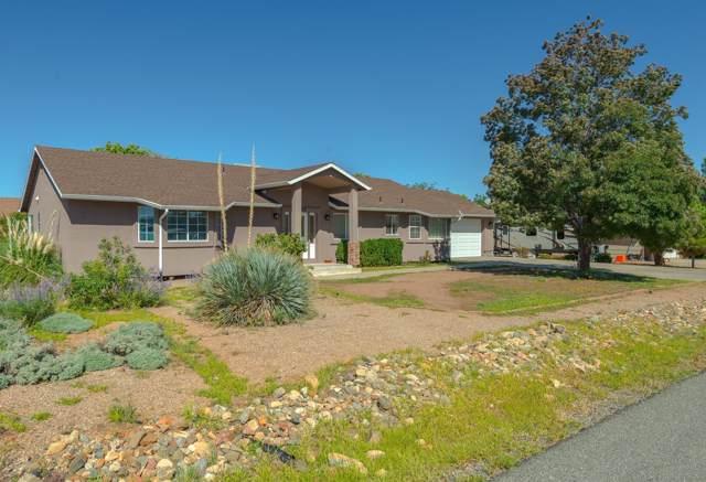 4180 N Bonita Way, Prescott Valley, AZ 86314 (MLS #5989500) :: Riddle Realty Group - Keller Williams Arizona Realty