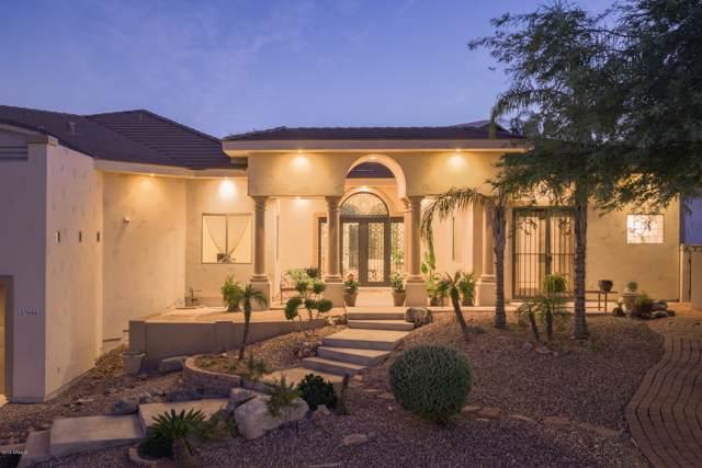 13606 N 17TH Place, Phoenix, AZ 85022 (MLS #5989510) :: The Laughton Team