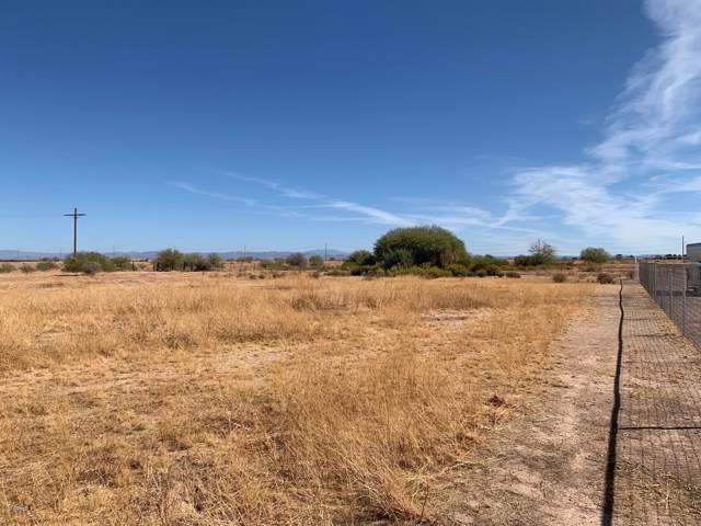 0 E Lonesome Lane, Valley Farms, AZ 85191 (MLS #5989519) :: The Daniel Montez Real Estate Group