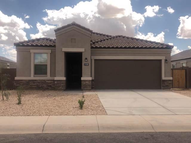 1125 E Viola Court, Casa Grande, AZ 85122 (MLS #5989528) :: Occasio Realty