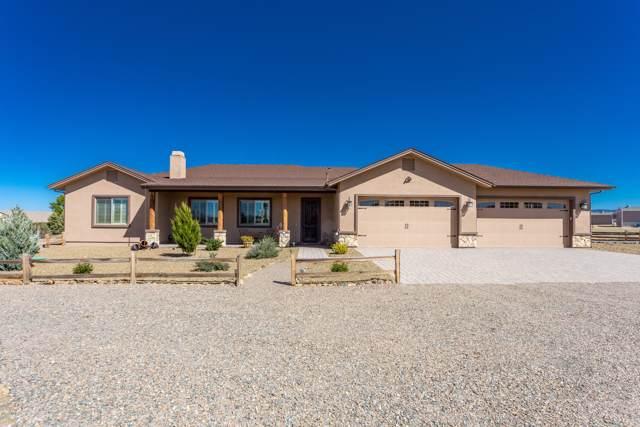 7550 E Tradition Way, Prescott Valley, AZ 86315 (MLS #5989531) :: Revelation Real Estate