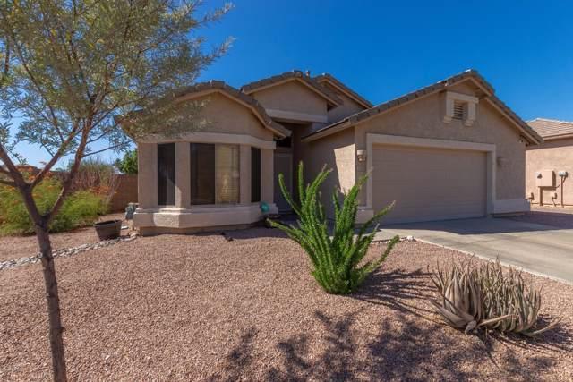 2350 N Adair Circle, Mesa, AZ 85207 (MLS #5989541) :: The Property Partners at eXp Realty