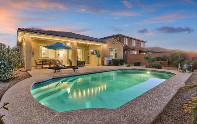 3084 E Locust Court, Chandler, AZ 85286 (MLS #5989543) :: Revelation Real Estate