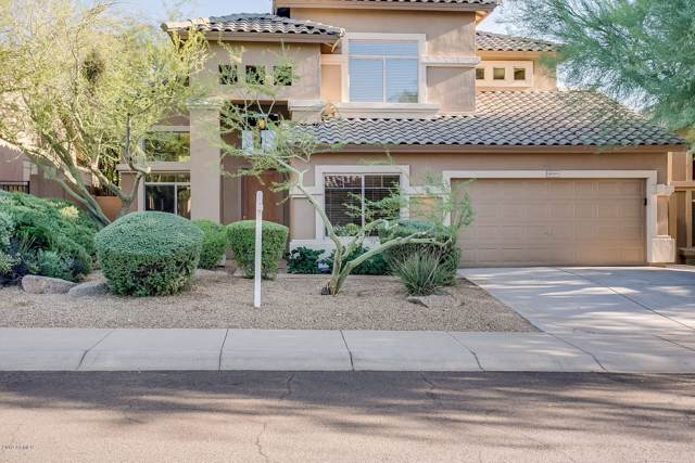 10559 E Tierra Buena Lane, Scottsdale, AZ 85255 (MLS #5989549) :: The W Group