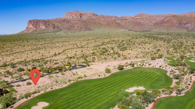 7775 E Usery Pass Trail, Gold Canyon, AZ 85118 (MLS #5989560) :: The Kenny Klaus Team