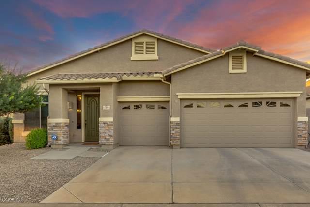 17994 E Via Jardin, Gold Canyon, AZ 85118 (MLS #5989562) :: The Kenny Klaus Team
