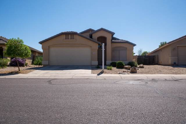 12415 W Orange Drive, Litchfield Park, AZ 85340 (MLS #5989563) :: Brett Tanner Home Selling Team