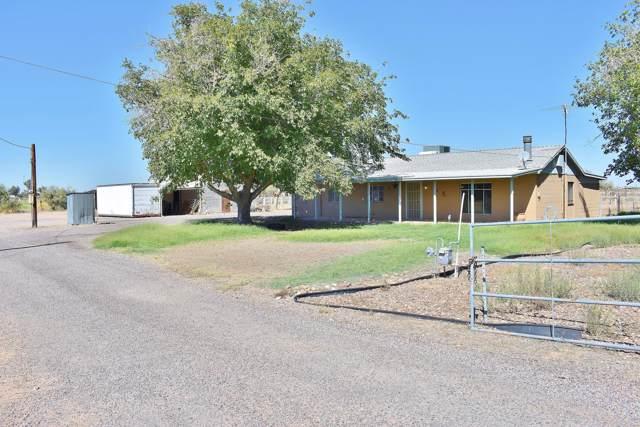 2696 S Sherman Street, Casa Grande, AZ 85122 (MLS #5989574) :: The W Group