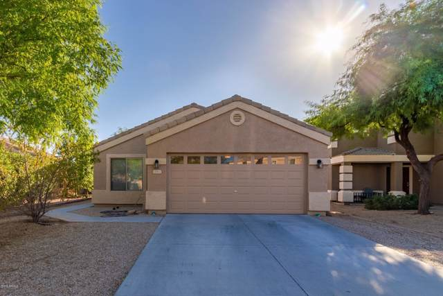11913 W Maui Lane, El Mirage, AZ 85335 (MLS #5989592) :: The Laughton Team