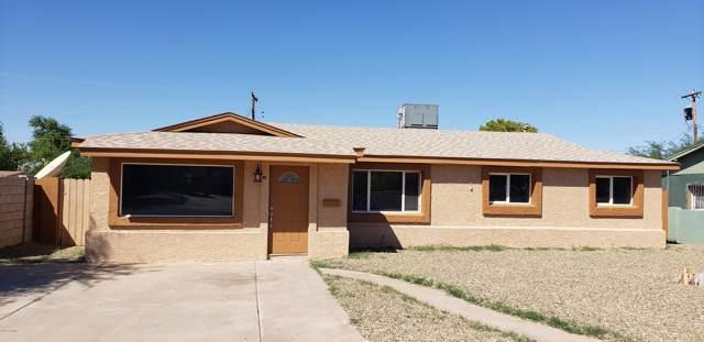 2054 W Chambers Street, Phoenix, AZ 85041 (MLS #5989595) :: Revelation Real Estate