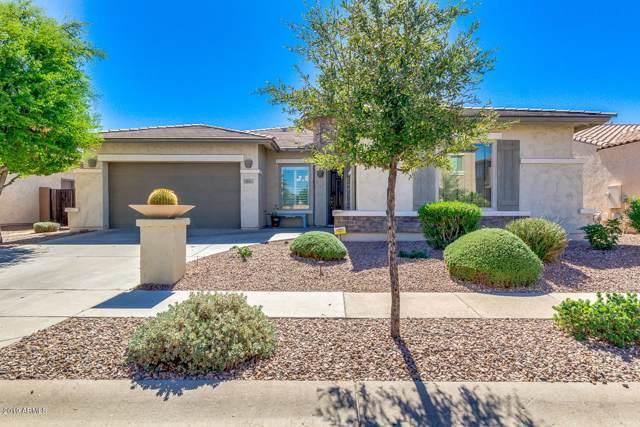 723 E Riviera Drive, Chandler, AZ 85249 (MLS #5989600) :: The Laughton Team
