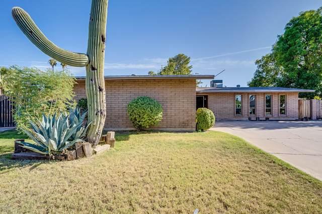 12615 N Rosewood Avenue, Phoenix, AZ 85029 (MLS #5989602) :: The W Group