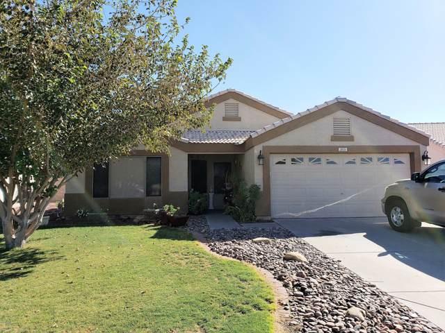2015 S Weaver Drive, Apache Junction, AZ 85120 (MLS #5989616) :: The Kenny Klaus Team