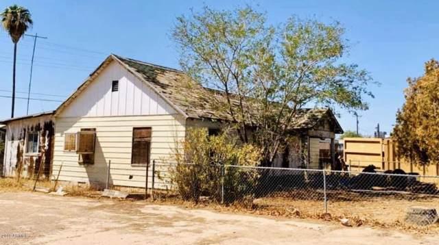 11007 W Hopi Street, Avondale, AZ 85323 (MLS #5989618) :: Conway Real Estate