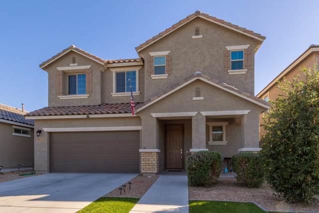 12131 W Rowel Road, Peoria, AZ 85383 (MLS #5989621) :: Occasio Realty