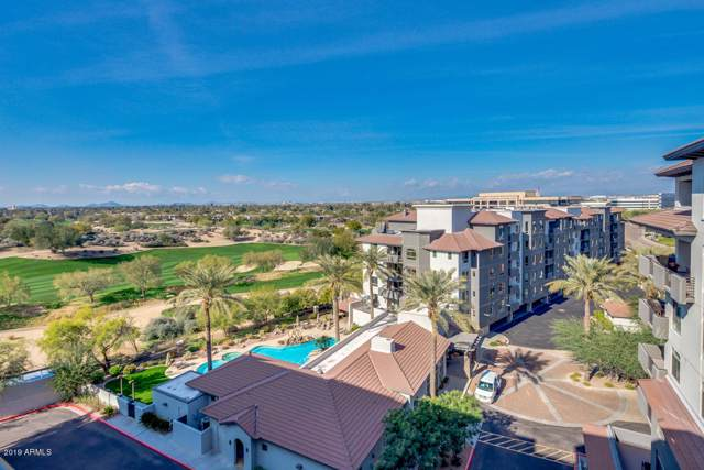 15802 N 71ST Street #753, Scottsdale, AZ 85254 (MLS #5989631) :: Cindy & Co at My Home Group
