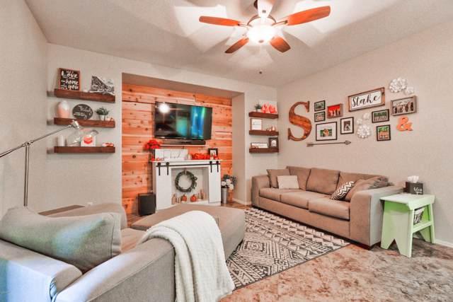 744 E Hummingbird Way, Gilbert, AZ 85297 (MLS #5989642) :: Revelation Real Estate