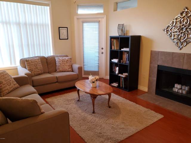 3830 E Lakewood Parkway #3024, Phoenix, AZ 85048 (MLS #5989644) :: Homehelper Consultants