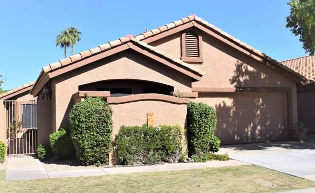 9432 W Taro Lane, Peoria, AZ 85382 (MLS #5989647) :: The Ramsey Team