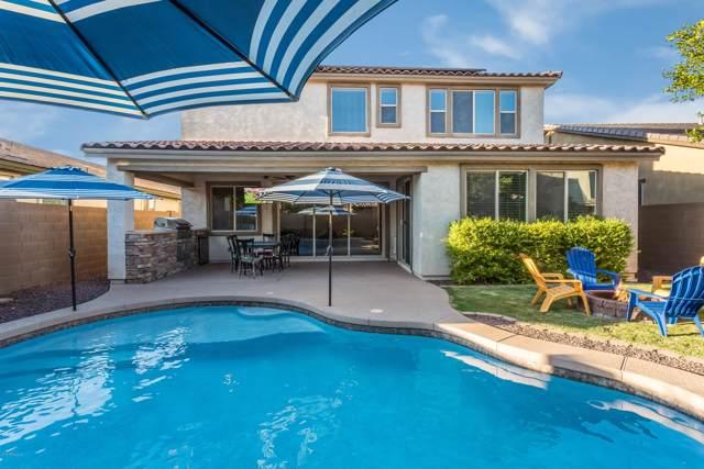 9737 W Los Gatos Drive, Peoria, AZ 85383 (MLS #5989651) :: Keller Williams Realty Phoenix