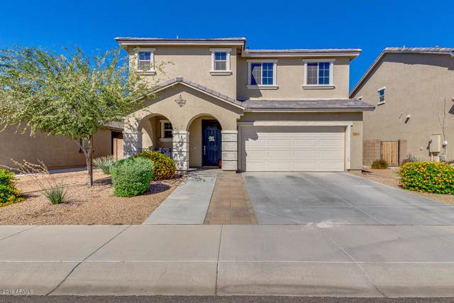 12046 W Hide Trail, Peoria, AZ 85383 (MLS #5989654) :: Occasio Realty