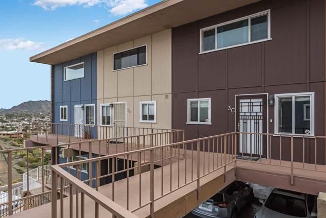 1057 E Butler Drive 3C, Phoenix, AZ 85020 (MLS #5989656) :: The W Group