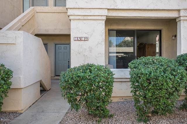 9708 E Via Linda #1319, Scottsdale, AZ 85258 (MLS #5989658) :: Brett Tanner Home Selling Team