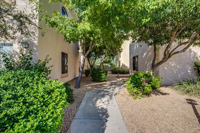 10030 W Indian School Road #154, Phoenix, AZ 85037 (MLS #5989661) :: Arizona Home Group