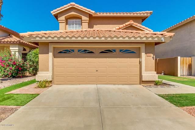 7616 W Oraibi Drive, Glendale, AZ 85308 (MLS #5989685) :: REMAX Professionals
