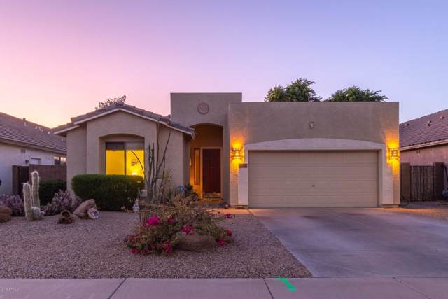 3318 N 126TH Drive, Avondale, AZ 85392 (MLS #5989686) :: Brett Tanner Home Selling Team