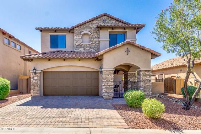 7163 E Nora Street, Mesa, AZ 85207 (MLS #5989690) :: Conway Real Estate