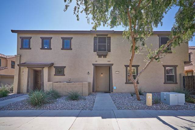 7518 S 31ST Way, Phoenix, AZ 85042 (MLS #5989699) :: Devor Real Estate Associates