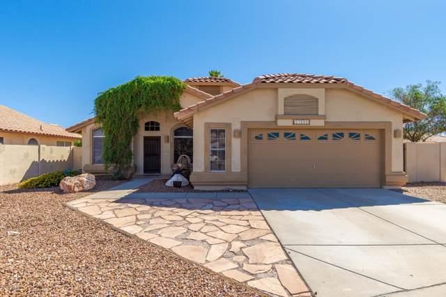 17931 W Porter Lane, Goodyear, AZ 85338 (MLS #5989701) :: Kortright Group - West USA Realty