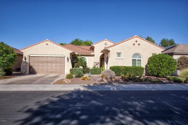 20436 N 267TH Avenue, Buckeye, AZ 85396 (MLS #5989712) :: The W Group