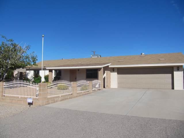 433 N 104 Street, Mesa, AZ 85207 (MLS #5989714) :: The Property Partners at eXp Realty